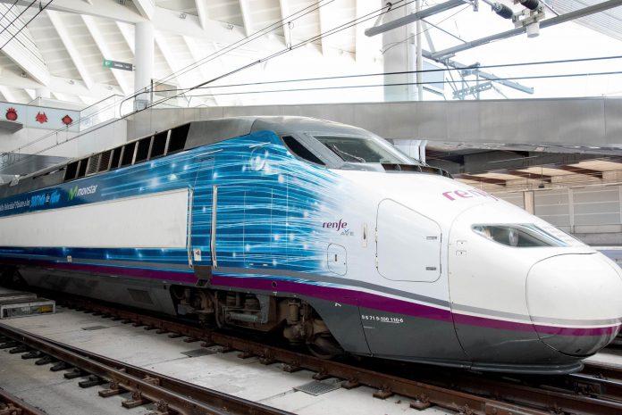 Entre el resto de grandes objetivos de Renfe figura un plan de compras de nuevos trenes.