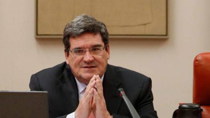 El presidente de la autoridad fiscal, José Luís Escrivá.