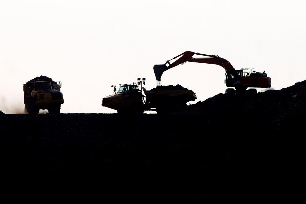 Las labores de perforación vertical durarán alrededor de 15 horas, a las que hay que sumar otras 20 para excavar el túnel horizontal.