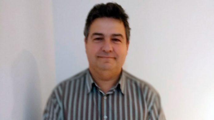 Benedicto Rodao (Palazuelos de Eresma). /E.A.