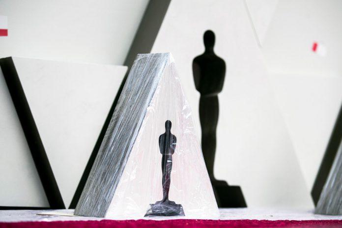 Las estrellas del celuloide internacional se congregan en el Dolby de Los Ángeles en la gran fiesta del cine de Hollywood.