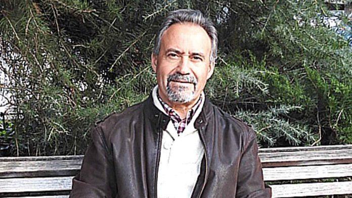 Juan Cuellar Lázaro, Cronista Oficial de Fuentepiñel y de la Comunidad de Villa y Tierra de Fuentidueña.