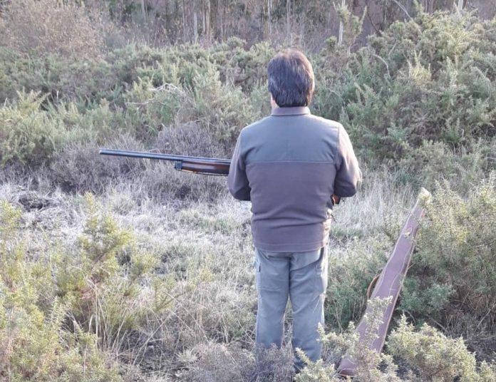 """La Ley establece que la caza debe ejercitarse de """"manera racional""""."""