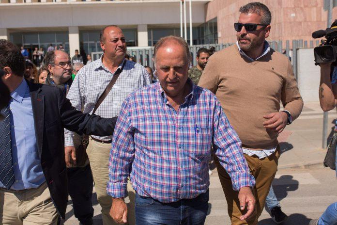 Antonio Sánchez, el empresario que ejecutó la perforación del pozo del accidente y su posterior cierre.