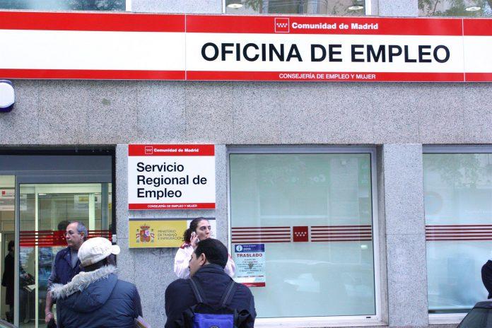La mayoría de los desempleados existentes en 2018 procedían en su mayoría de situaciones previas de empleo.