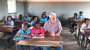 Mozambique precisa ayuda urgente