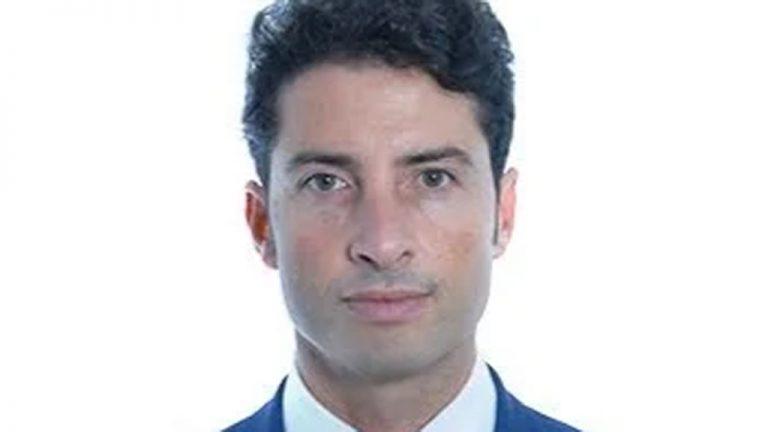 Marco Sandulli, nuevo fichaje de Pablo Pérez en la lista del PP a Segovia