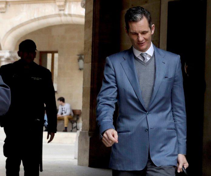 Iñaki Urdangarín se encuentra cumpliendo pena de prisión en la localidad abulense de Brieva desde junio de 2018.