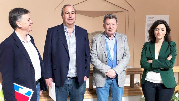 La Diputación se hará cargo de una parte del caché del grupo (6.000 euros) y los ayuntamientos del resto.