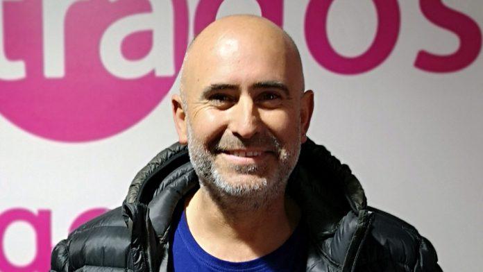 José Luis Mateo Gil.