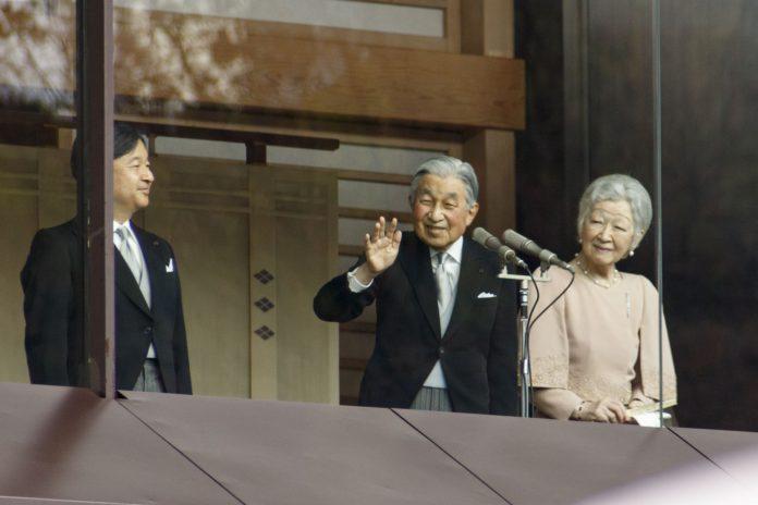 """Con la abdicación de Akihito, Japón pone fin a la era """"Heisei"""" (paz)"""