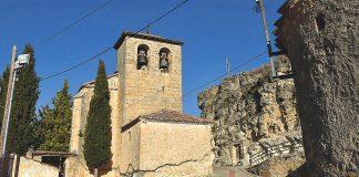 Iglesia parroquial Nuestra Señora de La Esperanza.