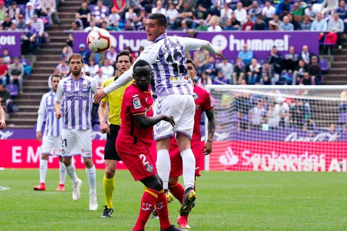 El estadio de José Zorrilla tendrá que volcarse con su equipo para poder arañar los tres puntos vitales.