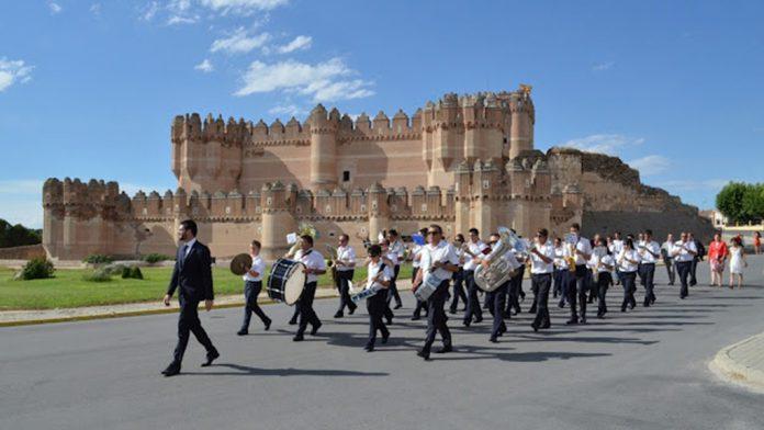 La Banda Municipal dará su primer concierto del año en la Iglesia de Santa María la Mayor.