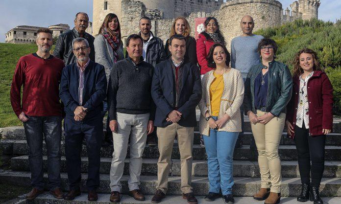 Candidatura PSOE 2019