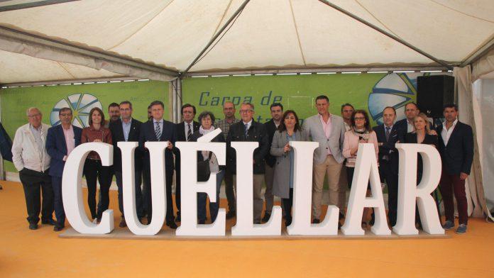 Feria de Cuéllar 2019