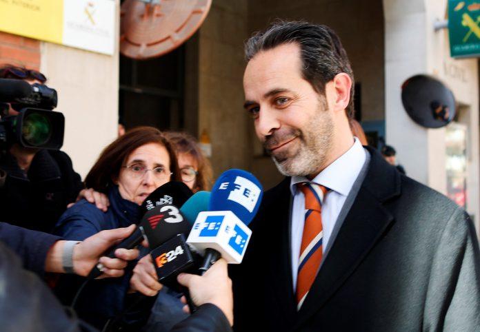 El secretario de Difusión del Govern, Antoni Molons.