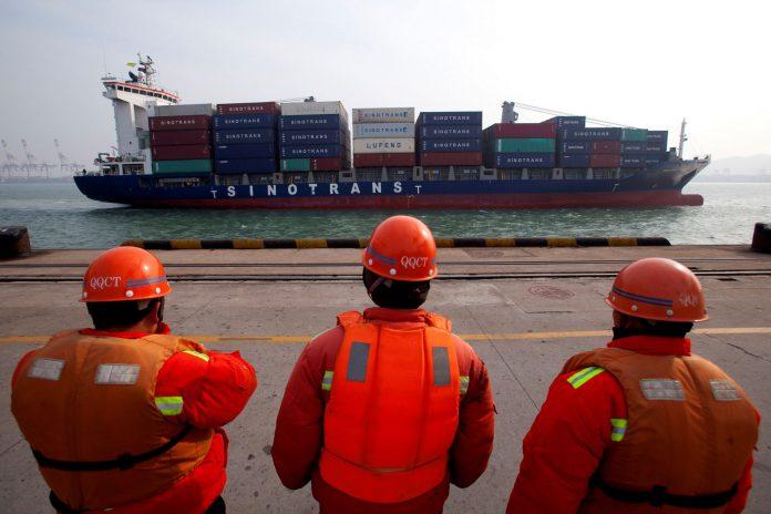 China ya anunció que se veía obligada a tomar contramedidas ante la última subida arancelaria por parte de EEUU.