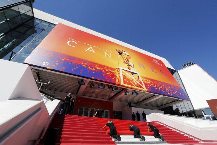 El Festival de cine de Cannes celebra su 72 edición estos días.