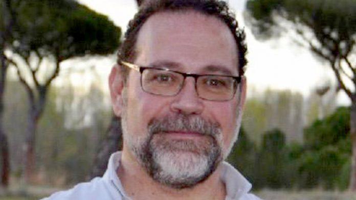 Eduardo Verdugo, candidado a la Alcaldía por el Partido Popular.