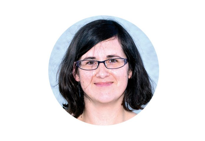 Elisa Yagüe.