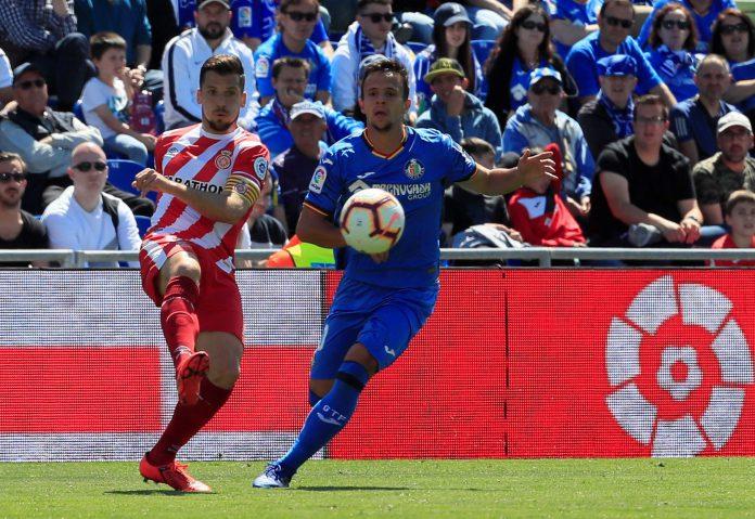 Girona y Getafe buscan, respectivamente, la salvación y la Champions.
