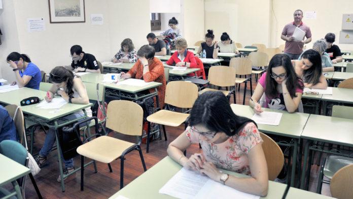 Uned Calendario Examenes.Los Alumnos De La Uned Configuran Su Propio Calendario De