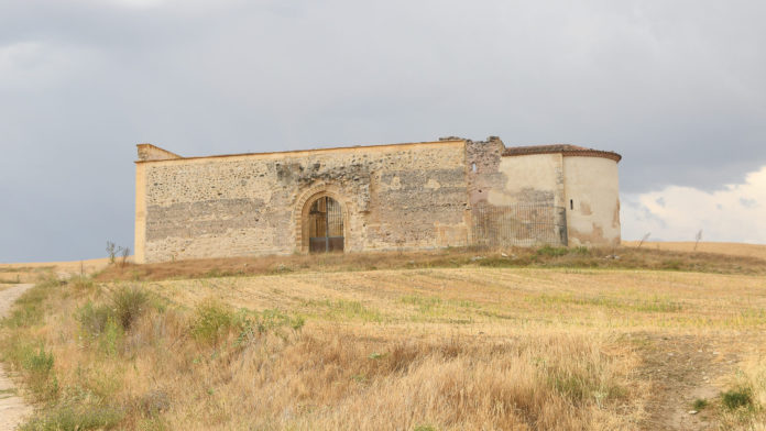 Ermita de Nuestra Señora de las Nieves.
