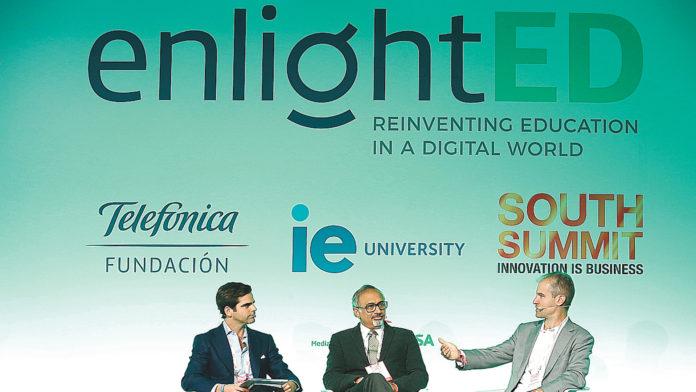 enlightED 2019 analizará las nuevas oportunidades de aprendizaje y desarrollo del mundo edTech. / IEU