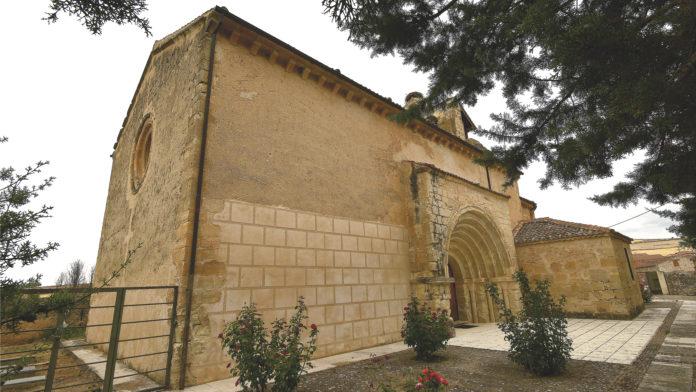 Iglesia parroquial de San Julián Mártir.