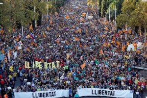 """Torra: """"La autodeterminación ya no tiene camino de retorno"""""""