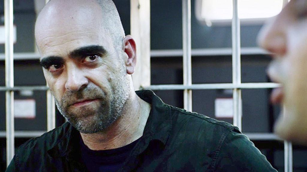 El actor Luis Tosar recibe mañana el As de Segovia en la gala de Muces