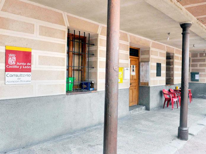 Melque-de-Cercos-Consultorio-Atencion-Primaria