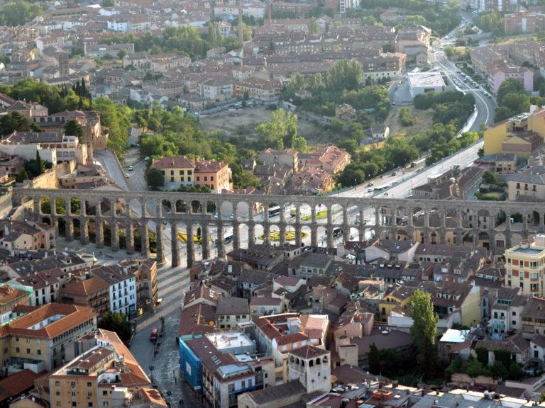 Segovia se prepara para reactivar el turismo tras el fin del estado de alarma