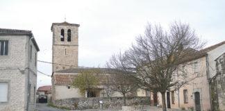 Iglesia parroquial de Nuestra Señora de Melgar.