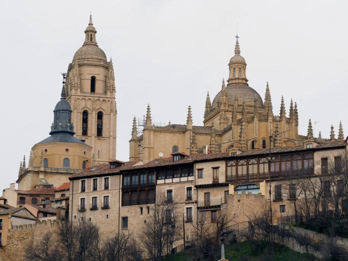Catedral Juderia