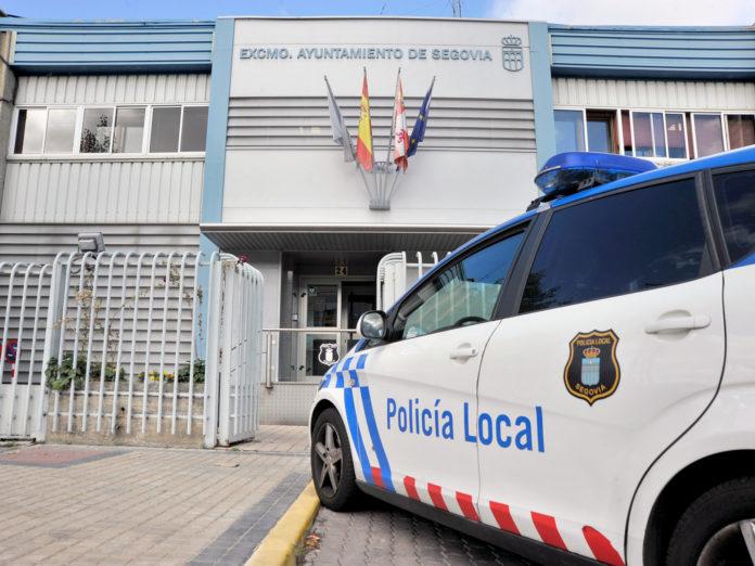 Policia Local Cuartel