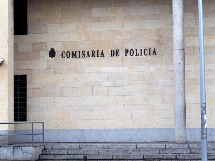 Policia Nacional Comisaria