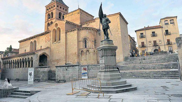 Segovia celebrará el V Centenario de la revuelta comunera este año   El Adelantado de Segovia