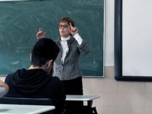Encuentros con doce científicas en las aulas del Colegio Marista