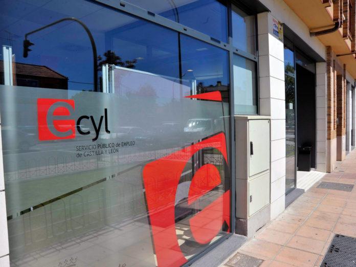 Oficina ECYL Trabajo Empleo
