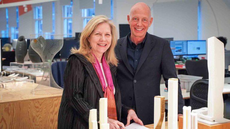 IE School of Architecture and Design lanza el primer MBArch del mundo  con la colaboración de UNStudio