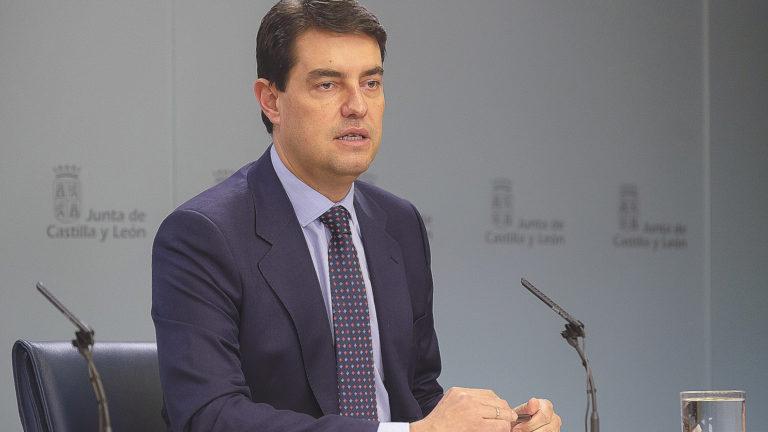 La Junta no descarta restricciones por municipios