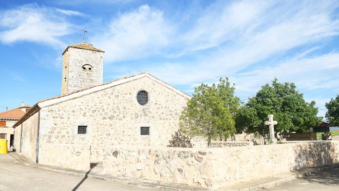 Iglesia de Nuestra Señora de las Dehesas.