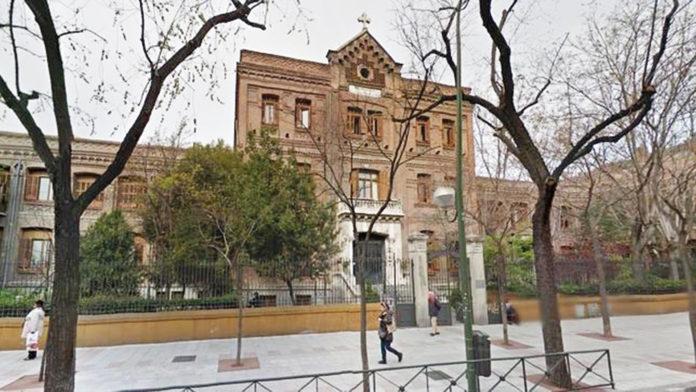 Cárcel en donde murió Miguel Hernández.