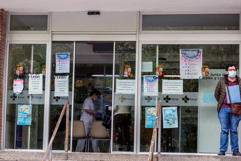 La Junta declara ocho nuevos brotes en la provincia en las últimas 24 horas