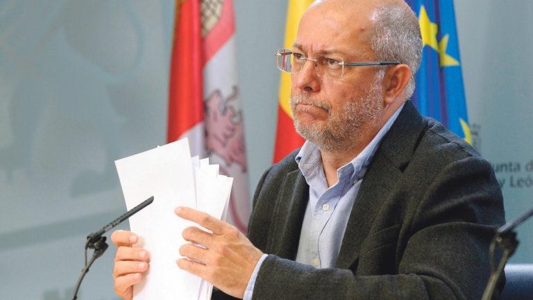 Igea informará de los sanitarios contagiados en Castilla y León