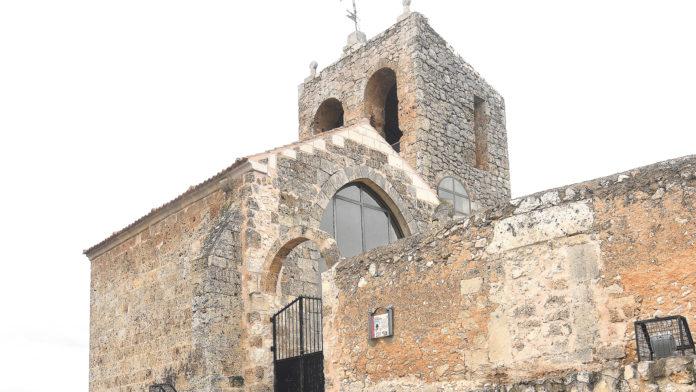 Iglesia de San Gregorio.