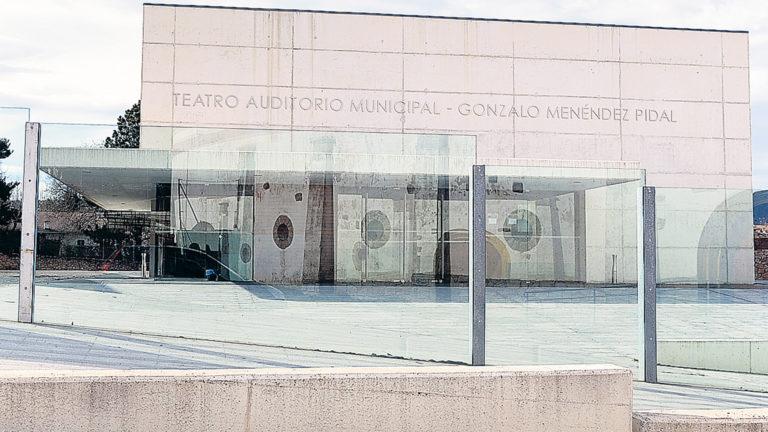 Llega la Navidad al Teatro Gonzalo Menéndez Pidal de El Espinar