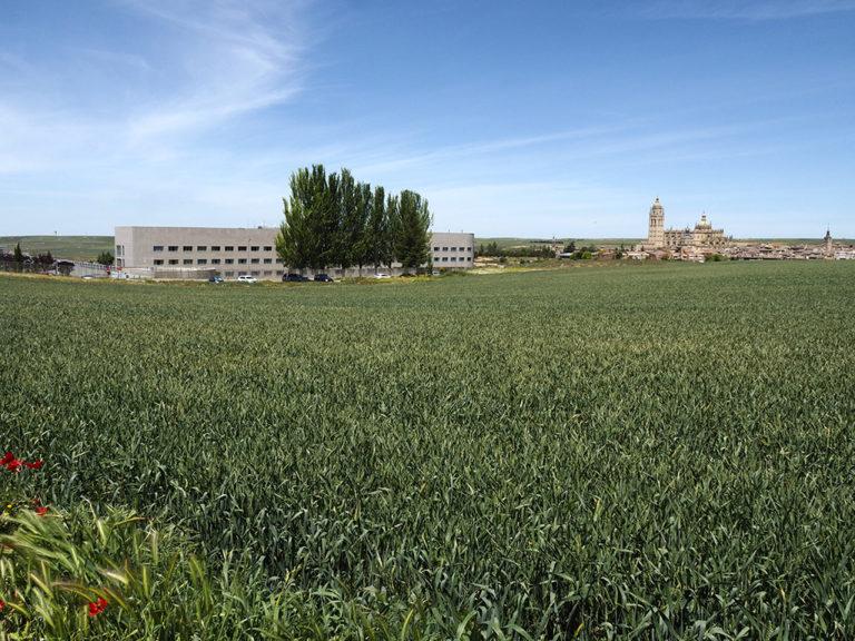 Luquero propone las Lastras como ubicación para el nuevo hospital